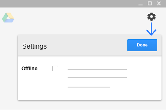 Google Drive – Accessing Your Personal Files In Offline Mode